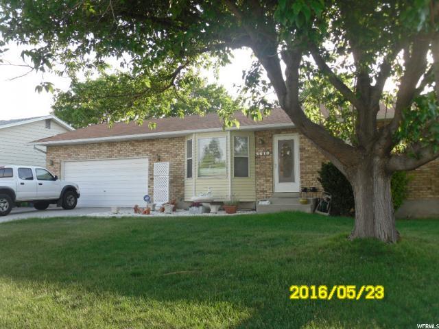 4610 S Harrisonwood Cir, West Valley City UT 84119
