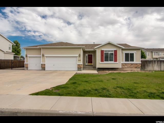 4892 W 3035, West Valley City, UT