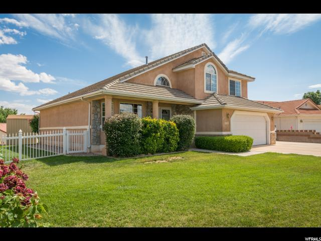 2180 E 110 Cir, Saint George, UT