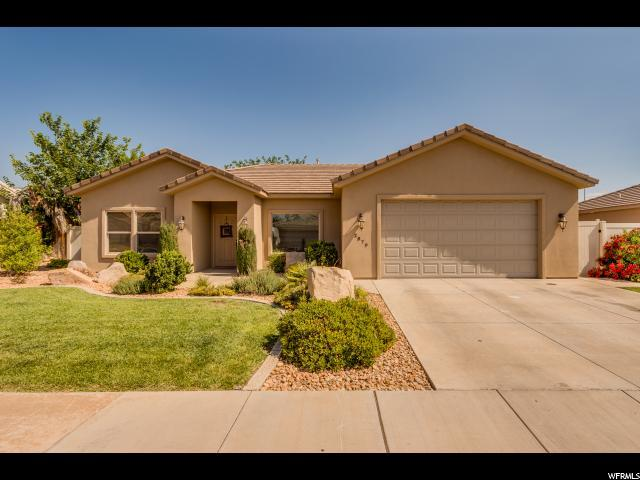 2879 E 110, Saint George, UT