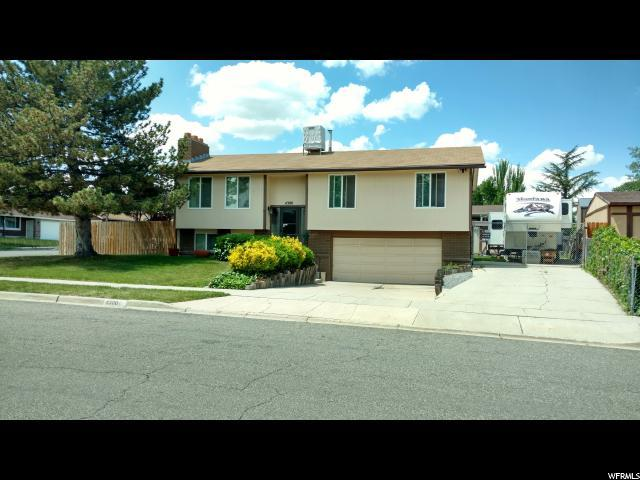 4300 S King Arthur Dr, West Valley City, UT