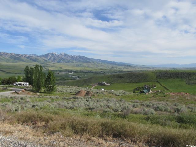 26 Lot 26 Ranch Loop Road E, Preston, ID 83263