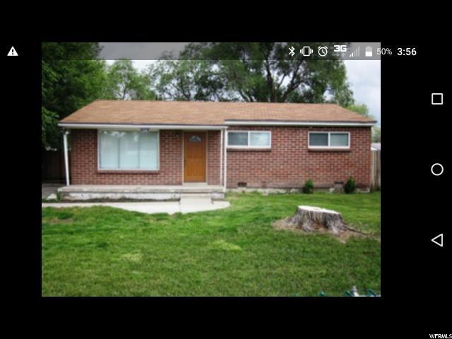1546 W 2320 West Valley City, UT 84119
