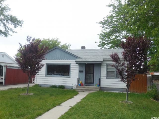 675 Willard, Pocatello, ID 83201