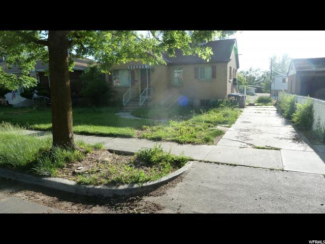 3457 S Quincy Ave Ogden, UT 84401