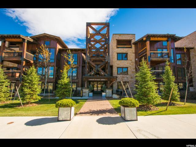 2880 S Deer Valley Dr #6223 Park City, UT 84060