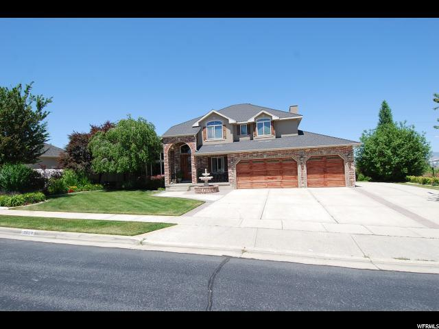 1152 W Chapel Ridge Dr South Jordan, UT 84095
