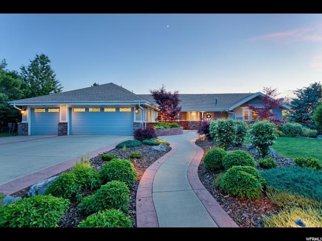 8166 S Mountain Oaks Dr Salt Lake City, UT 84108
