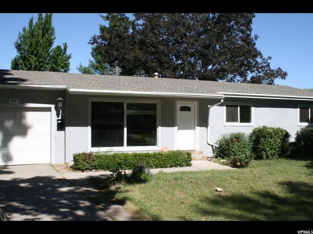 6824 S Brookhill Dr Salt Lake City, UT 84121