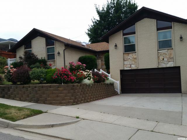 3144 E Danish Ridge Way Salt Lake City, UT 84121
