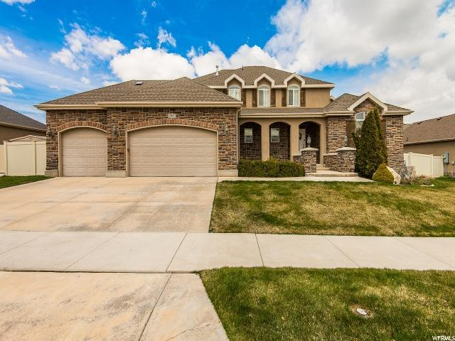 2802 W Warner Way Riverton, UT 84065