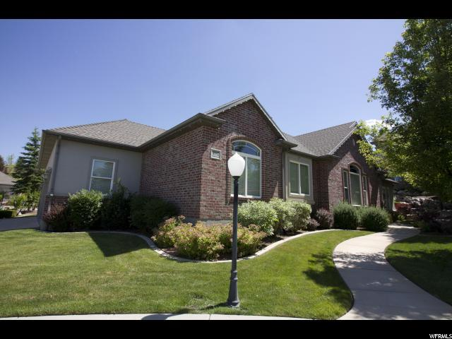 4992 S Wasatch Ct Ogden, UT 84403