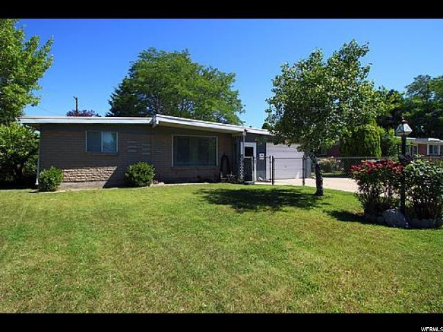 3542 W Christy Ave West Valley City, UT 84119