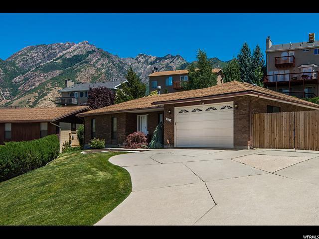 6967 S Sunrise Hills Cir Salt Lake City, UT 84121