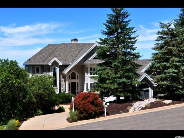 5167 Mile High Cir Ogden, UT 84403
