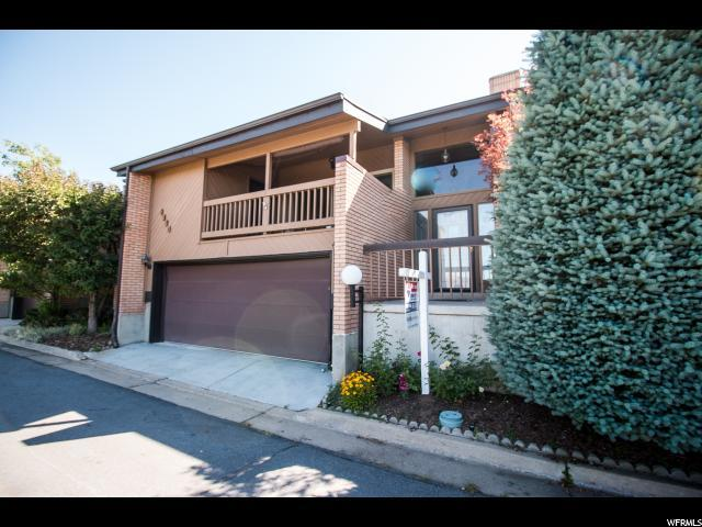 4960 S Partridge Way Ogden, UT 84403