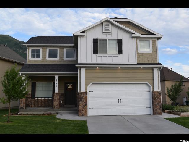 4051 W Sawgrass Pleasant Grove, UT 84062