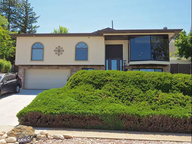 2398 E Campus Dr Salt Lake City, UT 84121