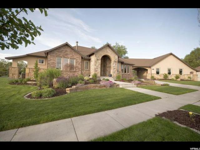 1229 W Sweet Carolines Ln Riverton, UT 84065