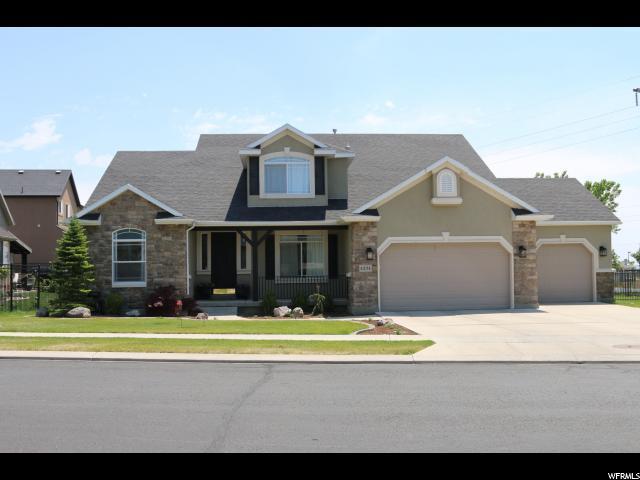 4251 W Spyglass Pleasant Grove, UT 84062