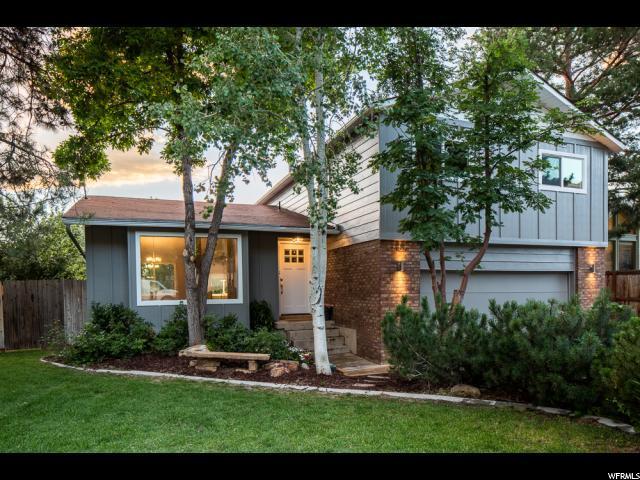 7842 S Oakledge Rd Salt Lake City, UT 84121
