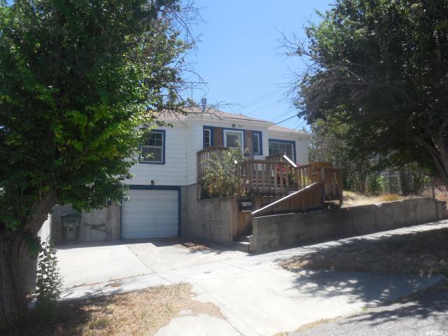 823 W Lewis, Pocatello, ID 83204