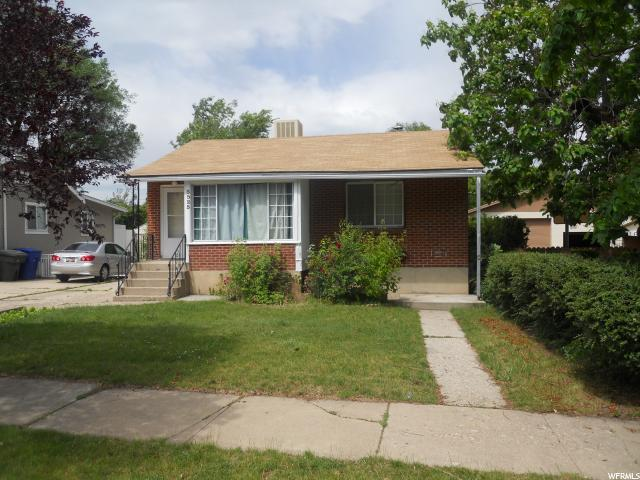 3525 Jefferson Ave Ogden, UT 84403