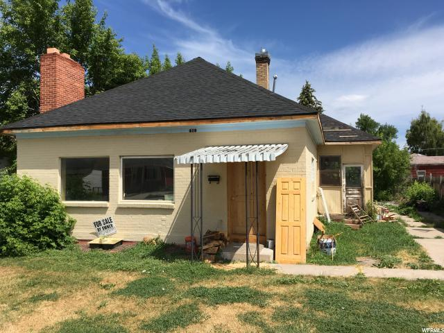 610 N Grant St E, Montpelier, ID 83254