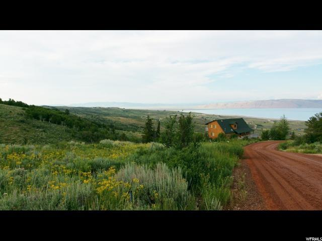 556 Cold Springs Dr, Fish Haven, ID 83287