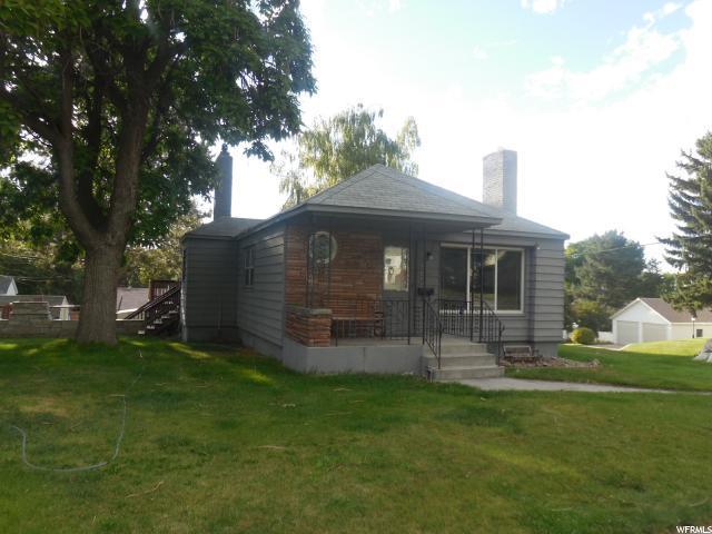 708 Bannock Ave, American Falls, ID 83211