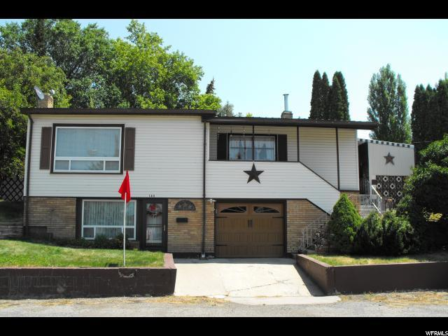140 Hillside Dr, Montpelier, ID 83254