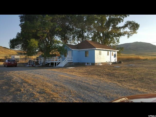 7599 W Hwy 36, Weston, ID 83286