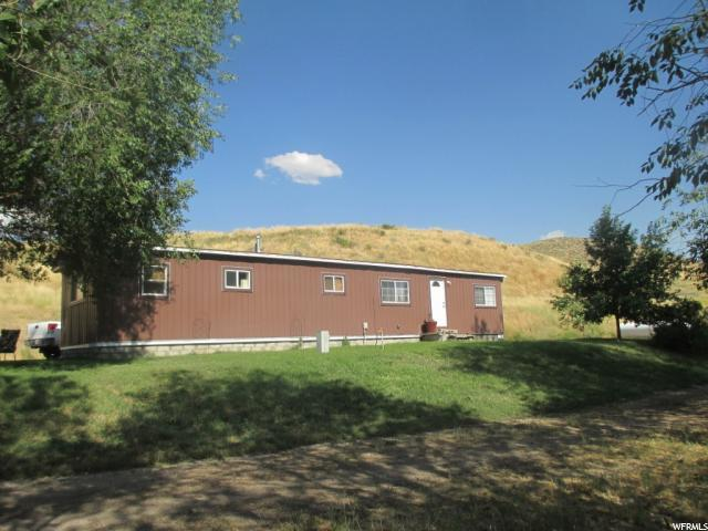 5905 N Old Hwy 191, Malad City, ID 83252