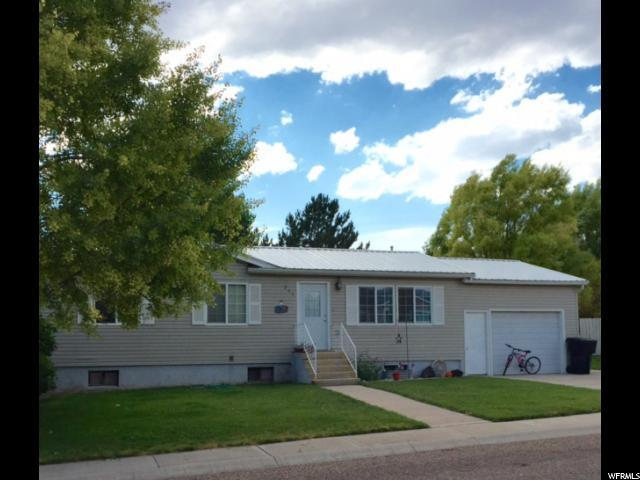 341 N 730 E, Soda Springs, ID 83276