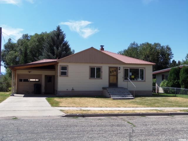 220 E 2nd N St N, Soda Springs, ID 83276