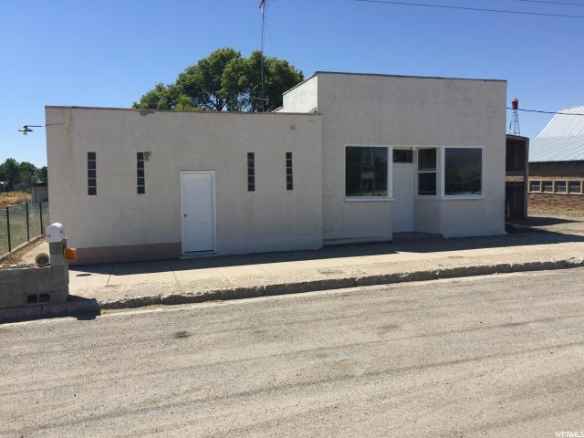 35 E Depot St, Weston, ID 83286