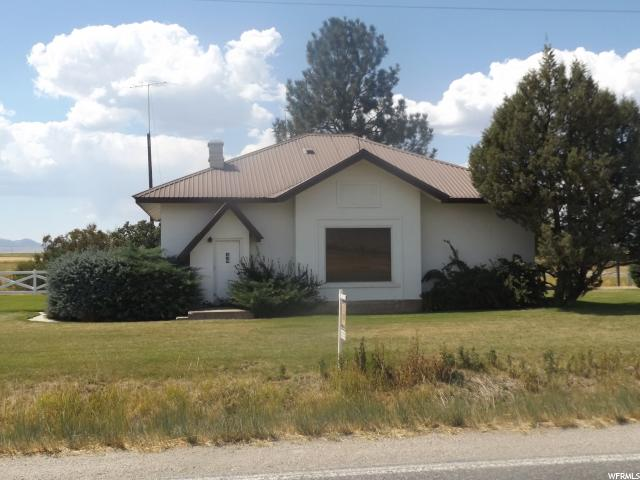 3214 S South State, Preston, ID 83263