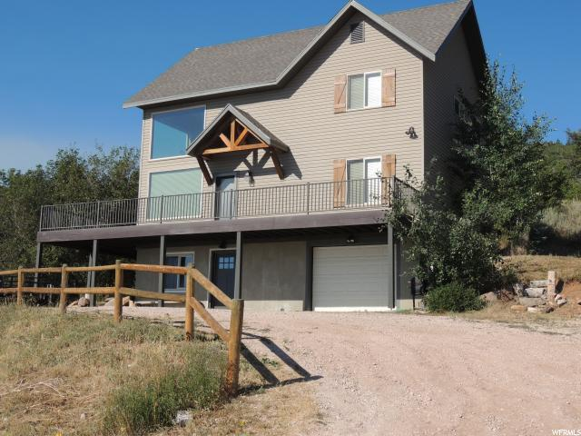 61 N Calamity Dr #462, Fish Haven, ID 83287