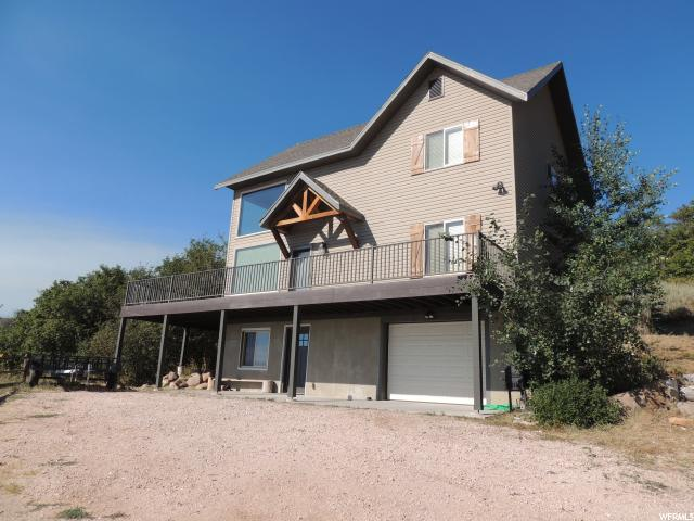61 N Calamity Drive #462, Fish Haven, ID 83287