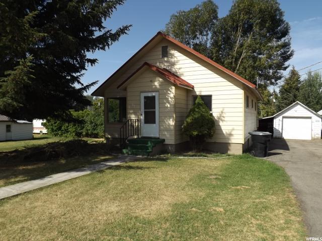 121 N 200 E, Soda Springs, ID 83276