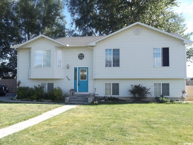 260 Park Ave, Preston, ID 83263