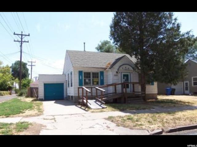 1021 E Fremont, Pocatello, ID 83201