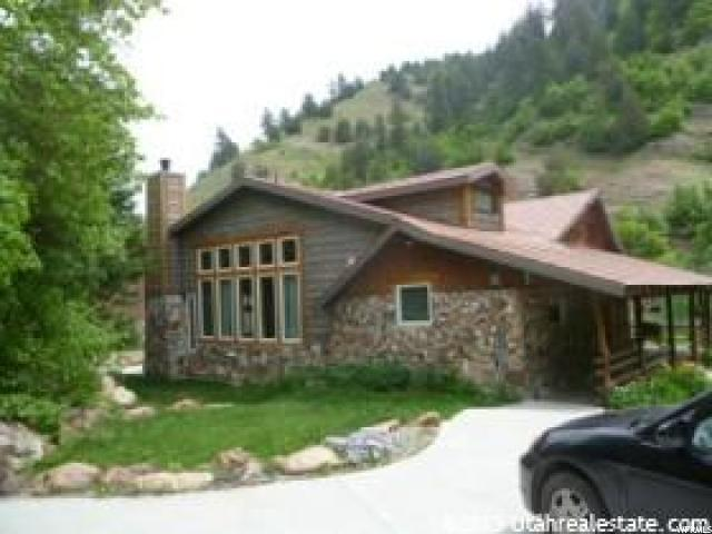 2082 N Deer Cliff Rd E, Preston, ID 83263