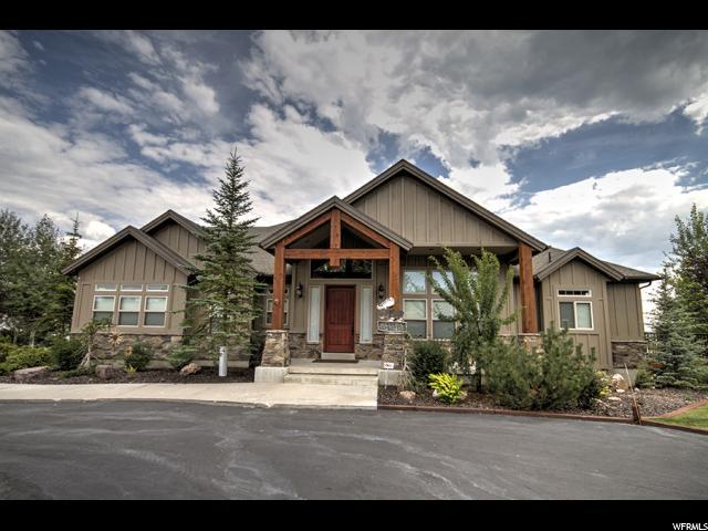 227 Lake Vista Drive #35, Fish Haven, ID 83287