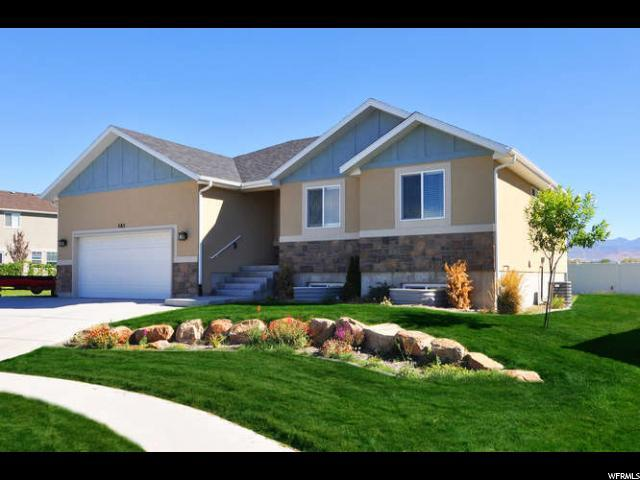 Stansbury Park Ut Real Estate Homes With A Pool For