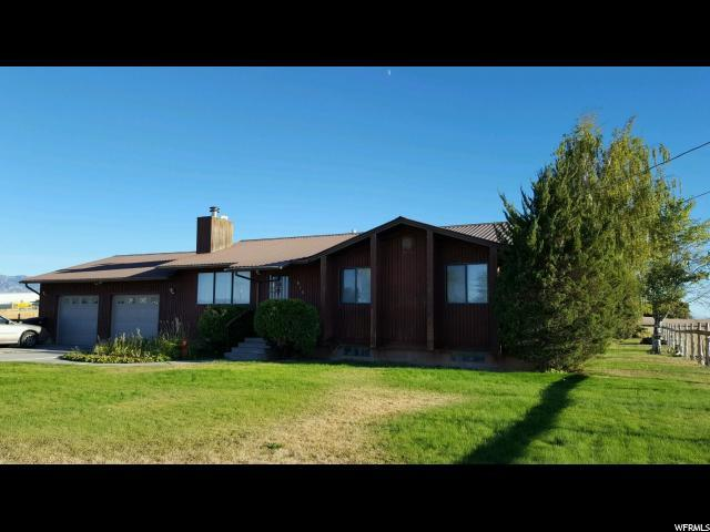 615 W Oneida, Preston, ID 83263