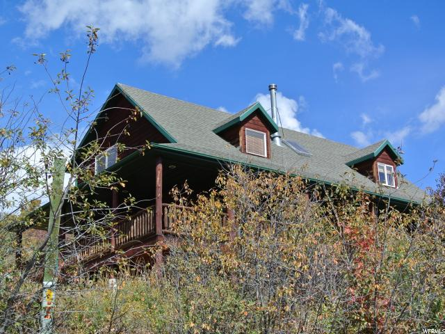 477 Hickock Drive, Fish Haven, ID 83287