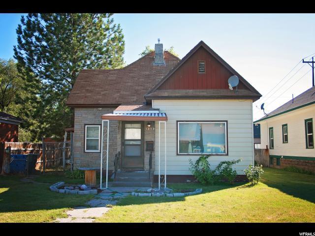 1345 N Garfield St, Pocatello, ID 83202