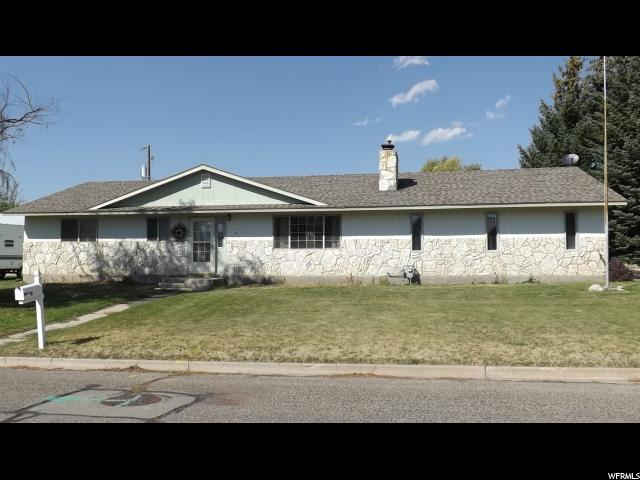 160 Argonne Ave, Soda Springs, ID 83276