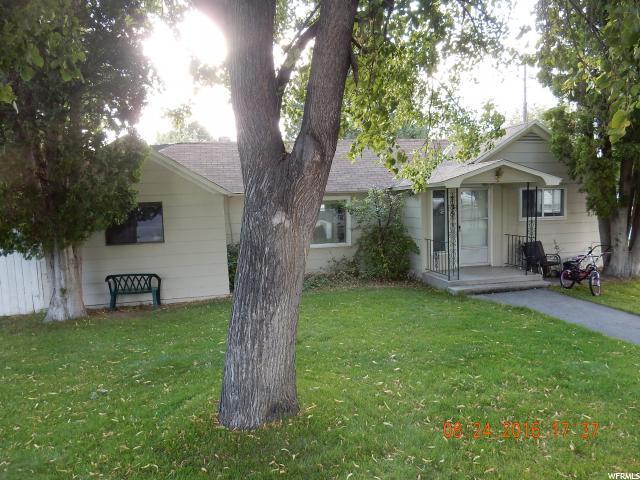 725 Saturn Ave, Idaho Falls, ID 83402